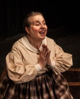 Danette Boucher, Lady Overlander